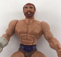 1983 He-man Masters Of The Universe Fisto Action Figure Vintage Rare Fist MOTU