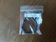 New Spring Belt For Bell Howell 613 16mm Projector