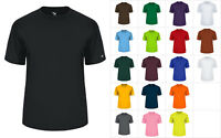 Badger Sport 4120 T-Shirt Tee B-Core Shoulders Dri Moisture Wicking Fit Tshirt