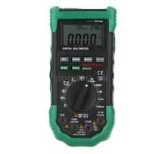 MASTECH MS8229 Auto Range LCD-Hintergrundbeleuchtung DMM Digitalmultimeter T7O0