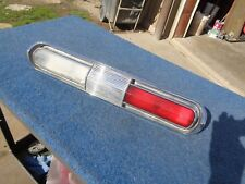 1962 62 Buick Lesabre RIGHT TAIL LIGHT ASSEMBLY