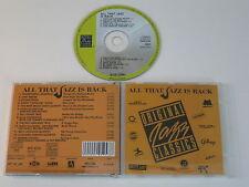 ALL THAT JAZZ EST EST RÉTRO/SAME (JOC 1001-2) CD ALBUM