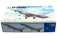 Trumpeter 9362278 EF-2000 Eurofighter Typhoon 1:32 Kampfflugzeug Modellbausatz