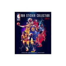 NBA Panini - Basketball Stickers 2015/16 Pack