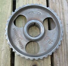 Ford Pinto Cortina Capri Escort RS Distributor / Jack Shaft Pulley
