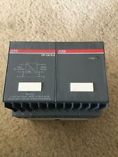 ABB Switching Power Supply CP-24/5.0 Used