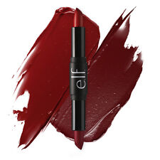 E.l.f. Day to Night Lipstick Duo ELF E778 Red Hot Reds