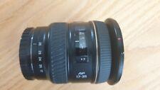 Konica Minolta Dynax 17-35mm f/3.5 AS AD AF ASP G Lens For Minolta