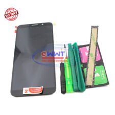 FREE SHIP for Huawei Y5 Prime 2018 Black Full LCD w/ Touch Screen +Tools ZVLQ790