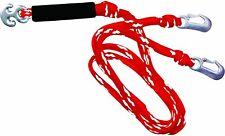 Multi Purpose Tow Rope Heavy Duty Y Harnes Tube Towable Pulling Boat Water Ski