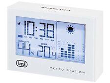 Trevi me 3103 Stazione meteo Temperatura interna Umidità Sveglia con (v5p)