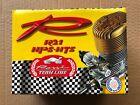 Vintage Rossi/Novarossi R 21 HTS Racing Nitro Engine Kit For 1/8 GT