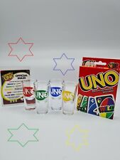 Drunk Uno - Drinking game for adults Great lockdown game
