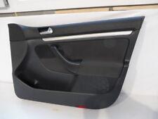 VW Golf 5 Türpappe Türverkleidung vorne rechts 1K4868110