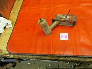 MG Midget, MGB, Sprite,Mini, Mowog Engine Block Vented Side or Tappet Covers, !!