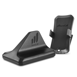 SureCall N-Range 2.0 4G Car Truck Cell Phone Booster for Verizon AT&T T-Mobile