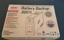 APC BR800I Back Up RS800VA 230V (Brand New)