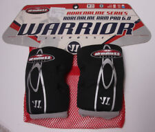 Warrior Lacrosse Arm Pad Set Adrenaline 6.0 - Extra Small - Old Store Stock S10