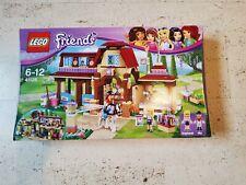 LEGO Friends (41126) Heartlake Reiterhof Horse Stables +++NEU/OVP+++