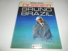 EO DOSSIER BRUNO BRAZIL/ BE