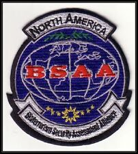 RESIDENT EVIL GAME NORTH AMERICA PATCH - REVIL10