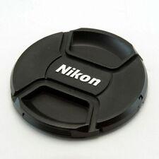 Nikon 77 mm Objektiv Frontdeckel Deckel Cap für Nikon AF-S DX NIKKOR