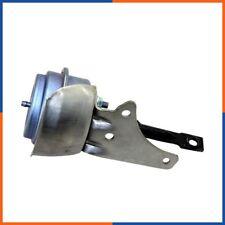 Turbo Actuator Wastegate pour AUDI A4 1.9 TDI 758219-6, 758219-7, 758219-8