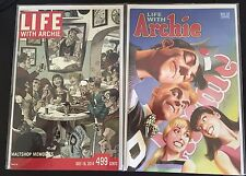 Life With Archie 36 & 37 10 Variant Comic Book Lot Betty Veronica 275 1992 # 1