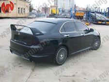Hinter Spoiler Mugen Stil №1 für Honda Accord 7 VII / Acura Tsx CL 2003-2008