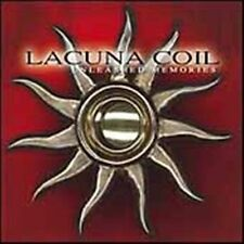 Unleashed Memories [Bonus Track] by Lacuna Coil (CD, 2005, Century Media (USA))