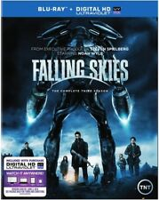 Falling Skies: The Complete Third Season [New Blu-ray] UV/HD Digital Copy, 2 P