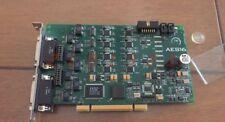 One LYNX AES16 PCI