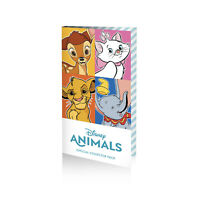 Disney Gifts 50p Shaped Coin Limited Edition Collectable Animals Collection
