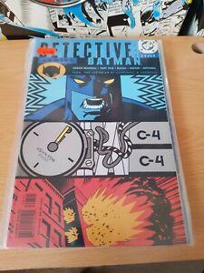 Detective Comics # 748