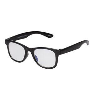 New Childrens Kids Anti Blue Light Glasses Eyestrain Protection Computer Gamer