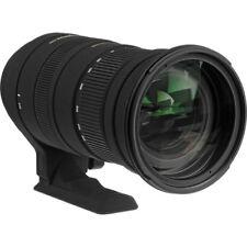 Sigma 50-500mm f/4.5-6.3 APO DG OS HSM Lens for Nikon #738306 BRAND NEW