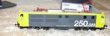 HS Vitrains 2046  Elektrolokomotive BR 250.023-9  Taxi der Renfe ungenutzt