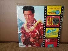 ELVIS PRESLEY ~  BLUE HAWAII ~ 2013 ~ 180 GRAM BLUE AUDIOPHILE VINYL ~ SEALED LP