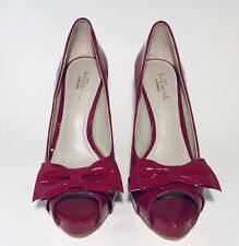 Patent leather shoes. Brand MaxMara.
