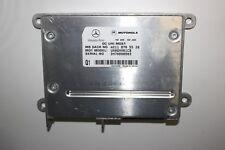 2007 Mercedes C219 W219 CLS Classe / Bluetooth Module de Commande A2118705526