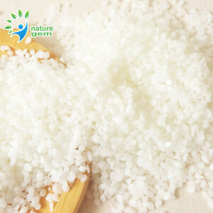 Cream White Beeswax Pellets 100% Pure Natural Bee Wax 100g 200g 500g 1kg 2kg 5kg