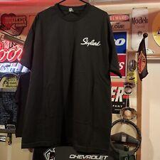 BUICK SKYLARK Logo Black T-Shirt Muscle Car Hot Rod 455 GS GSX BB SB Gran Sport