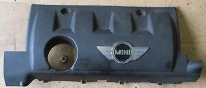 Genuine Used MINI Engine Cover for Petrol R56 R55 R57 R58 R59 R60 - 7585906