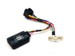 Connects2 CTSSY001.2 Ssangyong Actyon 06