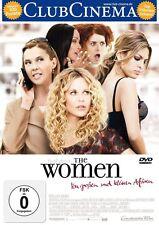 THE WOMEN -  Meg Ryan  DVD NEU