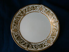 """Royal Worcester Windsor 9 7/8""""  bread & butter plate (some scratches)"""