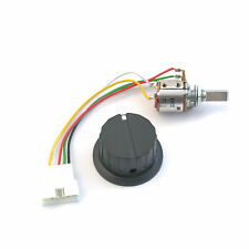 Replacement Switch/Potentiomètre for Golf Motion Golf Trolley