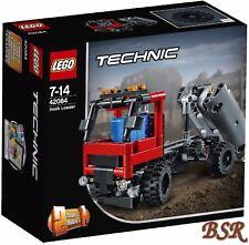 LEGO® Technik: 42084 Absetzkipper & NEU & OVP !