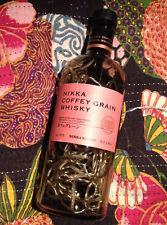 Nikka Coffey Grain Japanese Whisky LED Fairy Light Bottle Lamp