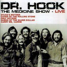 CD NEU/OVP - Dr. Hook - The Medicine Show - Live